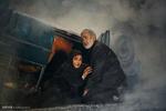 """İran yapımı """"Bodyguard"""" filmi Viyana'da yarışacak"""