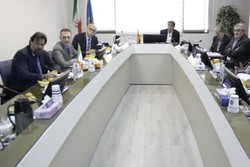Iran, Italy hold joint scientific coop. session