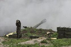 Azerbaycan, Ermenistan'ın ateşkesi ihlal ettiğini duyurdu