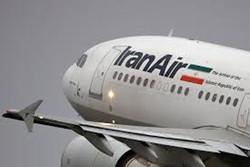 AB, İran Air'e karşı yaptırımları kaldırdı
