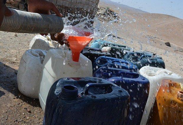 مردم مناطقی از دشت مغان به لحاظ آب شرب پایدار در مضیقه هستند