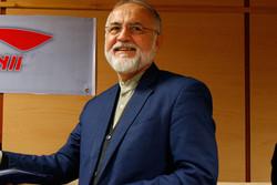 شاهرخ شهنازی دبیرکل کمیته ملی المپیک