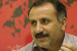 محمود اکرامی فر