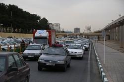 طرح ترافیکی ویژه روزهای پایانی سال در خوزستان اجرا می شود