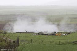 'Iran opposes any escalation in Azerbaijan-Armenia conflict'