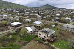 Moscow urges immediate ceasefire in Nagorno-Karabakh