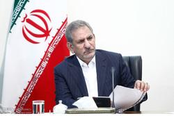 مشکل گرد و غبار خوزستان در شورای عالی آب بررسی شد