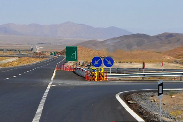 ۵۰ میلیارد ریال اعتبار صرف اصلاح گاردریل های بزرگراه خلیج فارس شد