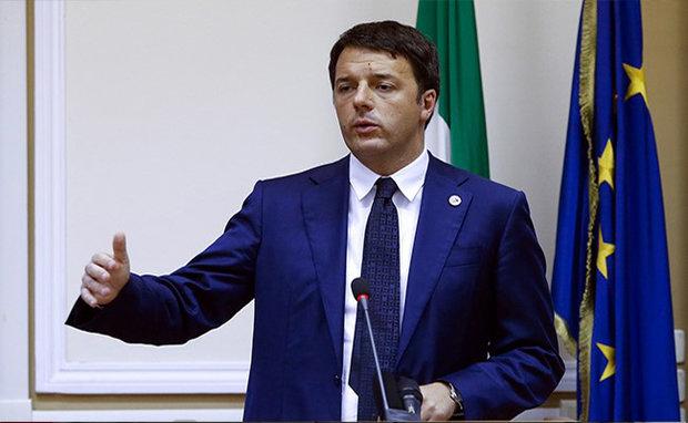 رئيس الوزراء الإيطالي يقر بهزيمته في الاستفتاء حول الإصلاح الدستوري ويعلن استقالته