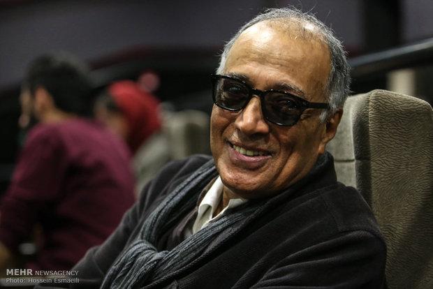 Acclaimed director Abbas Kiarostami dies at 76