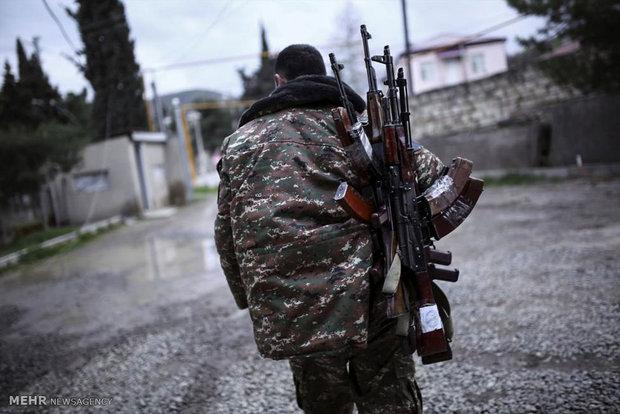 جمهوری آذربایجان ۱۳ نظامی ارمنستانی را به ۶ سال حبس محکوم کرد