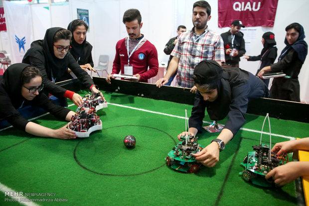 RoboCup IranOpen 2016 announces winners