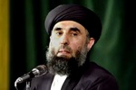 حکمتیار: روند مذاکرات صلح با دولت افغانستان با شکست مواجه شد