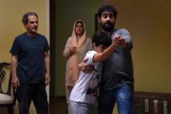 تمرین شهاب حسینی برای ایفای نقش در «برادرم خسرو»