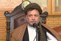 امریکا با طالبان در ایجاد بی ثباتی در افغانستان هماهنگ است/ نامزد ریاست جمهوری نمیشوم