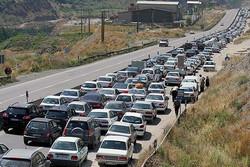 سیر نزولی تلفات جادهای/کاهش۱۳درصدی تصادفات برون شهری