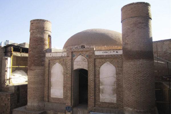 تخریب امامزاده علی بن مجاهد تبریز در سایه بی توجهی مسئولان