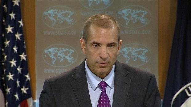 الخارجية الأمريكية: متفقون مع روسيا بأن مصير الأسد يقرره السوريون