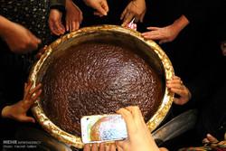پخت سمنو؛ سنتی قدیمی در قم/ نذری با طعم اعتقاد و باورهای دینی