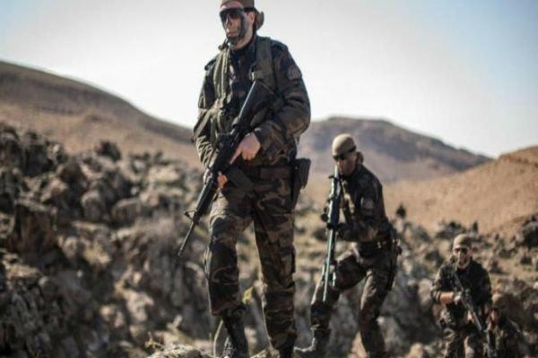 ترک فوج کے 100 فوجی کمانڈوزشام میں داحل ہوگئے