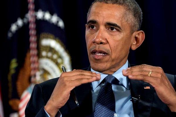 باراک اوبامہ نے لیبیا میں اپنی بڑي غلطی تسلیم کرلی