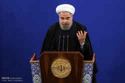 الرئيس روحاني يؤكد اهتمام الحكومة بحل مشكلة الإسكان