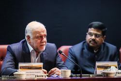 İran ve Hindistan petrol bakanları bir araya geldi/ Foto