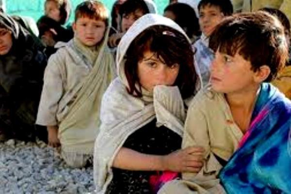 ۱۳ میلیون نفر در افغانستان زیر خط فقر به سر می برند