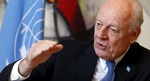 De Mistura: next Syria talks to be held before July