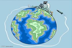 برترین کاریکاتور های ۲۲ فروردین ۹۵