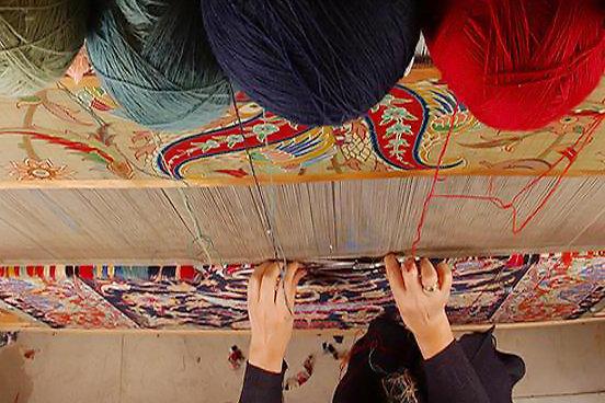 هنر اصیل ورامین آماده حضور در عرصه جهانی