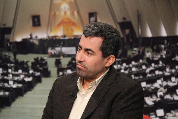 پور ابراهیمی سخنگوی کمیسیون تلفیق نماینده کرمان