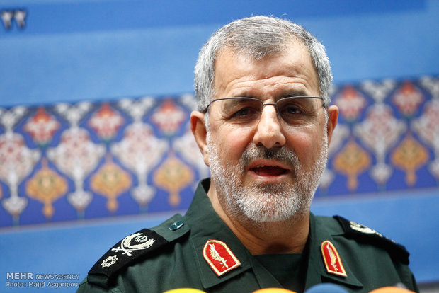 Regional country provides 3 planes of weaponry to terrorist in SE Iran