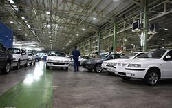 لیست قیمت جدید انواع خودرو/ متوسط افزایش نرخ در سال ۹۵