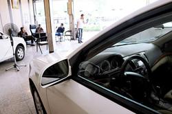 حاشیه قیمت به بازار خودرو بازگشت/دولت رسما گرانی بازار را کلید زد