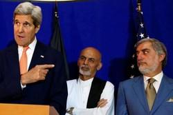 خط و نشان کری برای مخالفان دولت وحدت ملی افغانستان