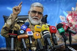 İran vekaleten savaşlara karşı koymaya hazır