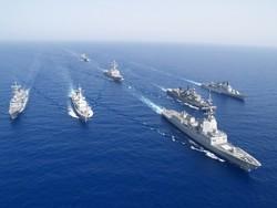 Pakistan flotilla to pay goodwill visit to Iranian port
