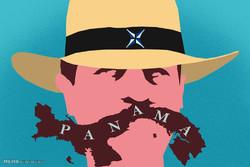 برترین کاریکاتورها؛ رسوایی پاناما
