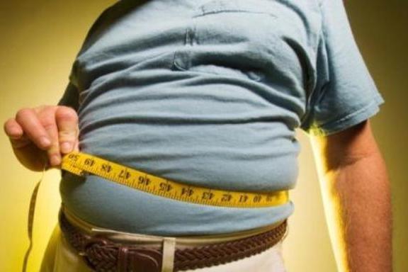 مردان چاق سرطان پروستات در مردان چق بیشتر است