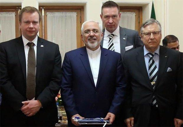 Iran reasoning for solving regional crises 'constructive, convincing'
