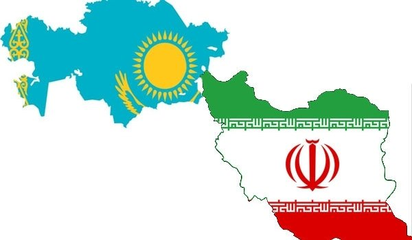 Iran, Kazakhstan to tighten coop. on peace, stability in Central Asia