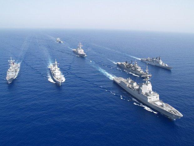 Pakistani Navy