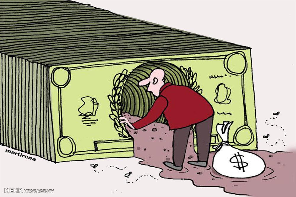 برترین کاریکاتورها