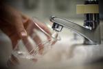 اصلاح و توسعه ۶۸۴۵ متر شبکه توزیع آب شرب در بجنورد