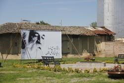 طرح «باغ مزار لطفی» توسط شهرداری گرگان ساخته می شود