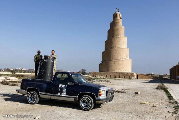 بازپس گیری عراق از داعش