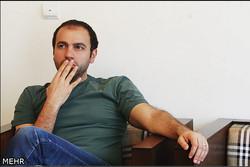 سریال «پاهای بی قرار» کلید خورد/ آرش مجیدی جلوی دوربین رفت