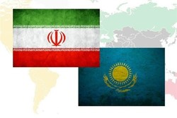Iran-Kazakhstan trade to touch fresh high of $1bn