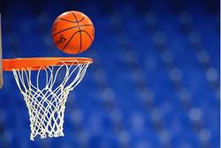 مسابقات لیگ بسکتبال بانوان استان مرکزی در اراک پایان یافت